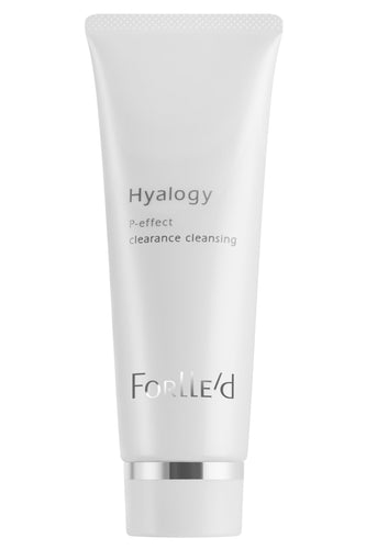 Hyalogy P-effect Clearance Cleansing, 100 ml - Beža Familia