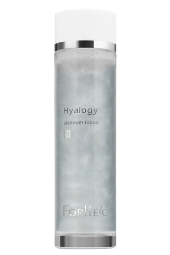 Hyalogy Platinum Lotion, 120 ml - antioksidacinis losjonas Losjonas Forlle'd