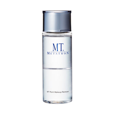 MT Point Makeup Remover - makiažo valiklis, 120 ml - Beža Familia