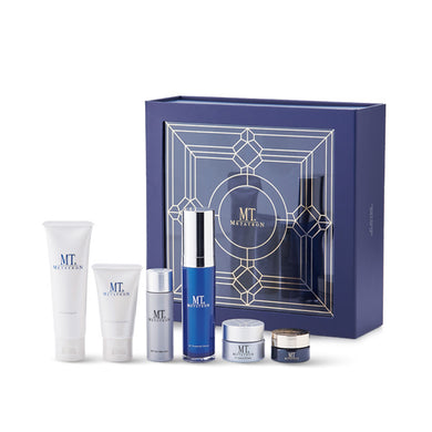 MT METATRON Premium Beauty Box - Beža Familia