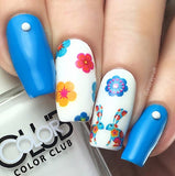 Easter Nail Art Decals Set #2