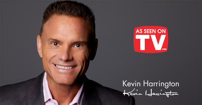 SawHaul Partners with Kevin Harrington, An Original Shark from Shark Tank