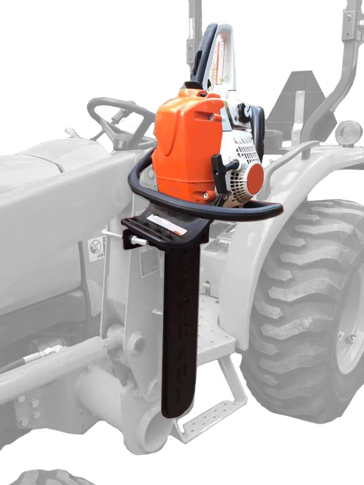 SawHaul Complete Kit for Tractors