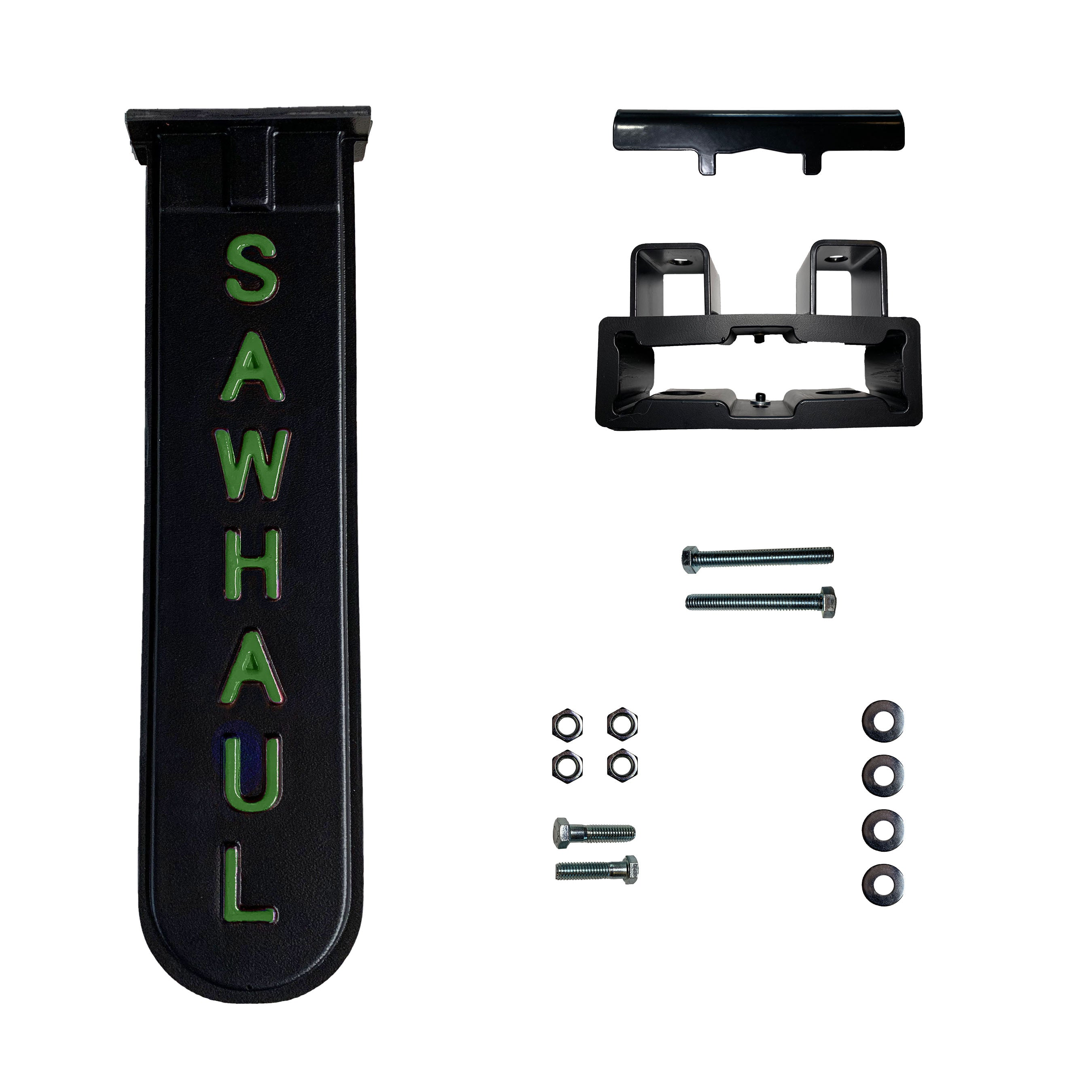 SawHaul Complete Kit for ROPS & Man Lifts