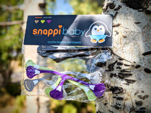 Load image into Gallery viewer, Snappi Baby | Cloth Diaper Fasteners