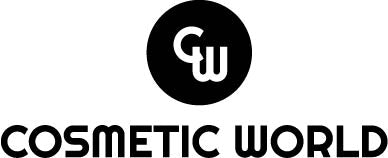 Cosmetic World logo