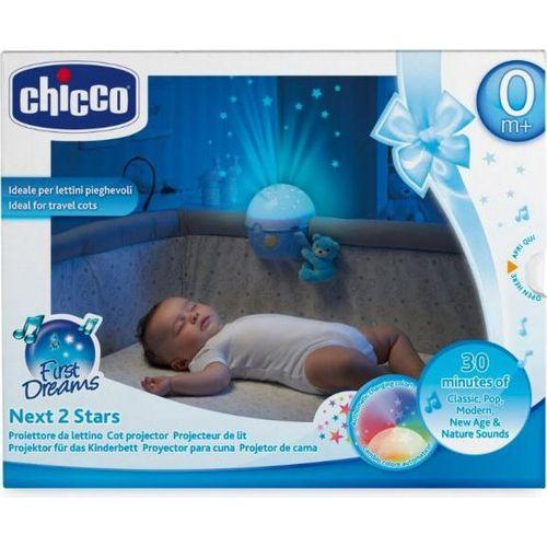 Chicco First Dreams Next2 Stars Projector - Babanino