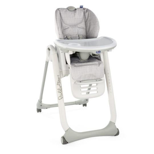 Chicco Polly 2 Start High Chair - Babanino