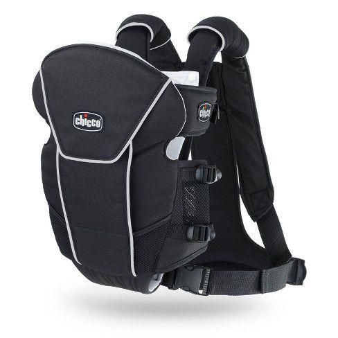 Chicco Ultra Soft Baby Carrier - Babanino
