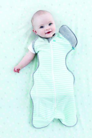 Love To Dream SWADDLE UP TRANSITION BAG ORIGINAL - Babanino