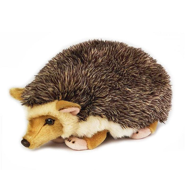National Geographic Plush - Desert Hedgehog - Babanino