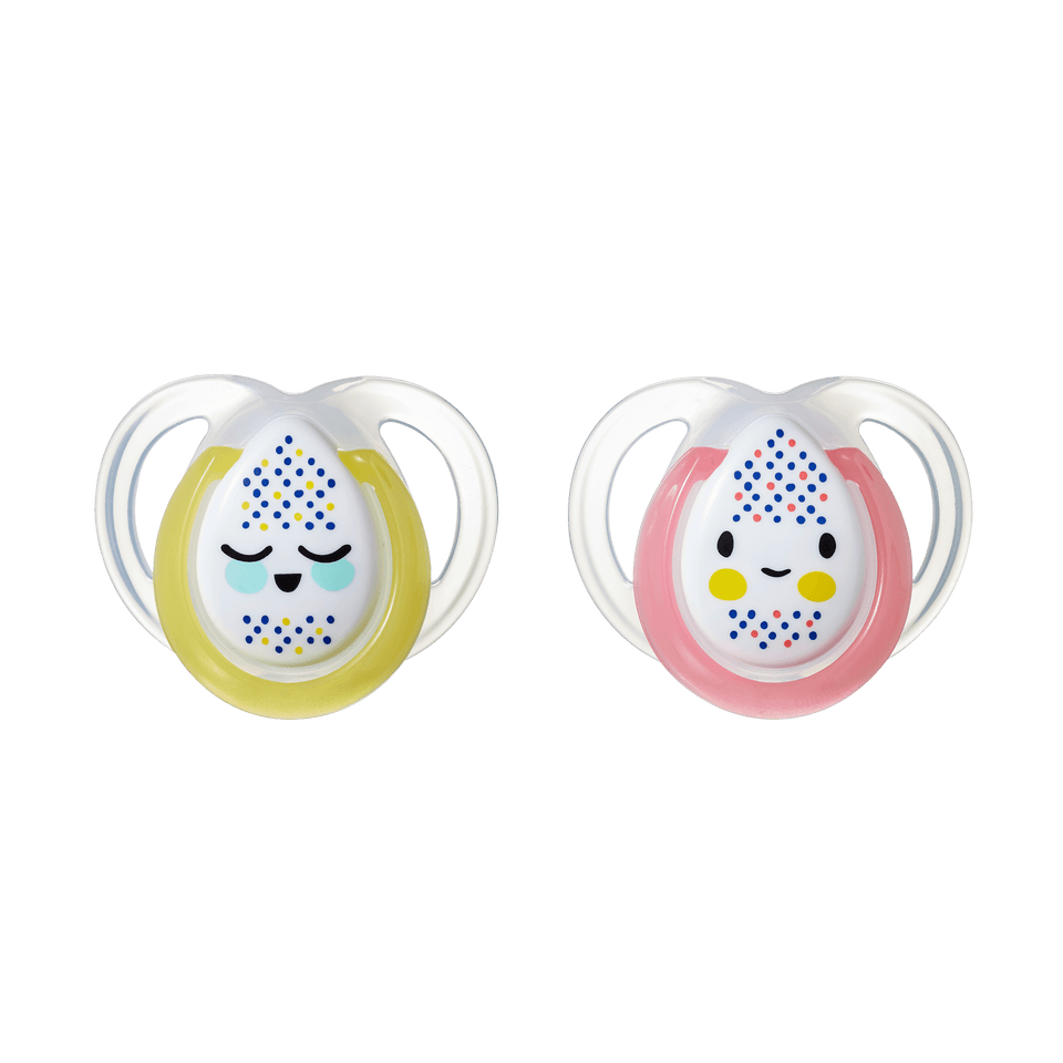Tommee Tippee CTN NIGHT SOOTHER - Babanino