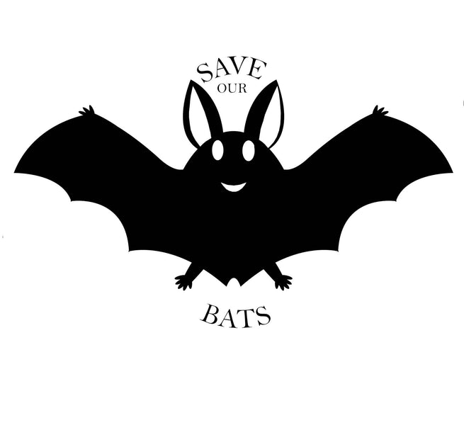 Save Our Bats Stamp
