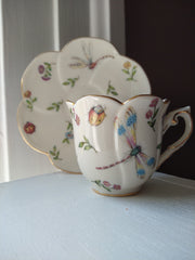 Tea cup of the week, Witch from the West