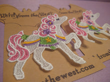 Load image into Gallery viewer, Horzion the Carnival Pony Brooch