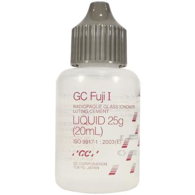 GC TYPE 1 (LUTING) LIQUID ONLY (25 GM)