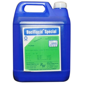 BACILLO FLOOR (SURFACE DISINFECTANT)