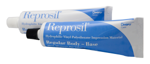 REPROSIL REGULAR/ MEDIUM BODY TUBE (BASE & CATALYST)