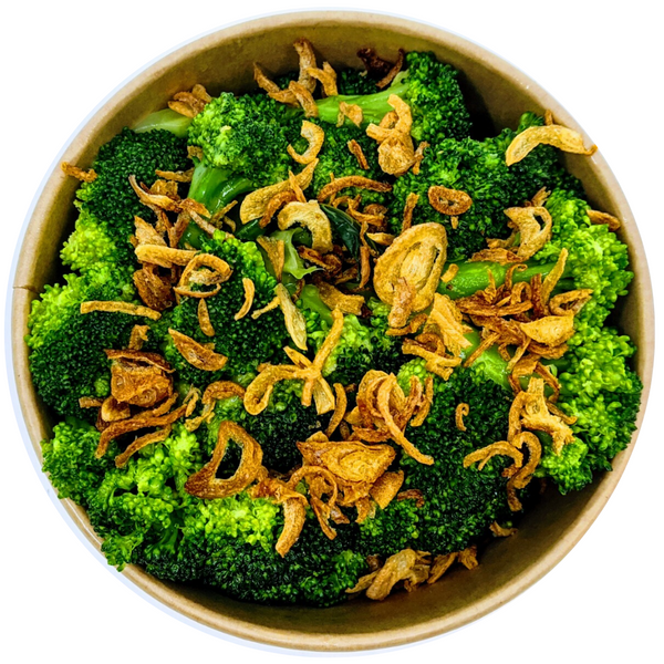 Broccoli Spears (2-3 Servings)