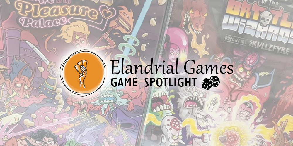 Game Spotlight: Epic Spell Wars