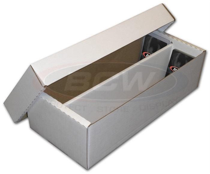 1600ct Box with Lid (Pickup Only) | Elandrial Games Albany
