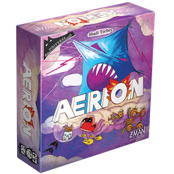 Aerion | Elandrial Games Albany