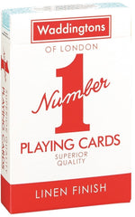 Number 1 Playing Cards | Elandrial Games Albany