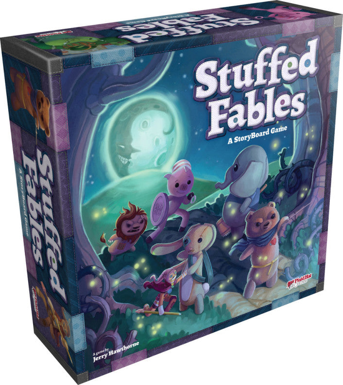 Stuffed Fables | Elandrial Games Albany