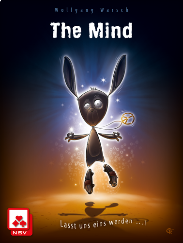 The Mind | Elandrial Games Albany