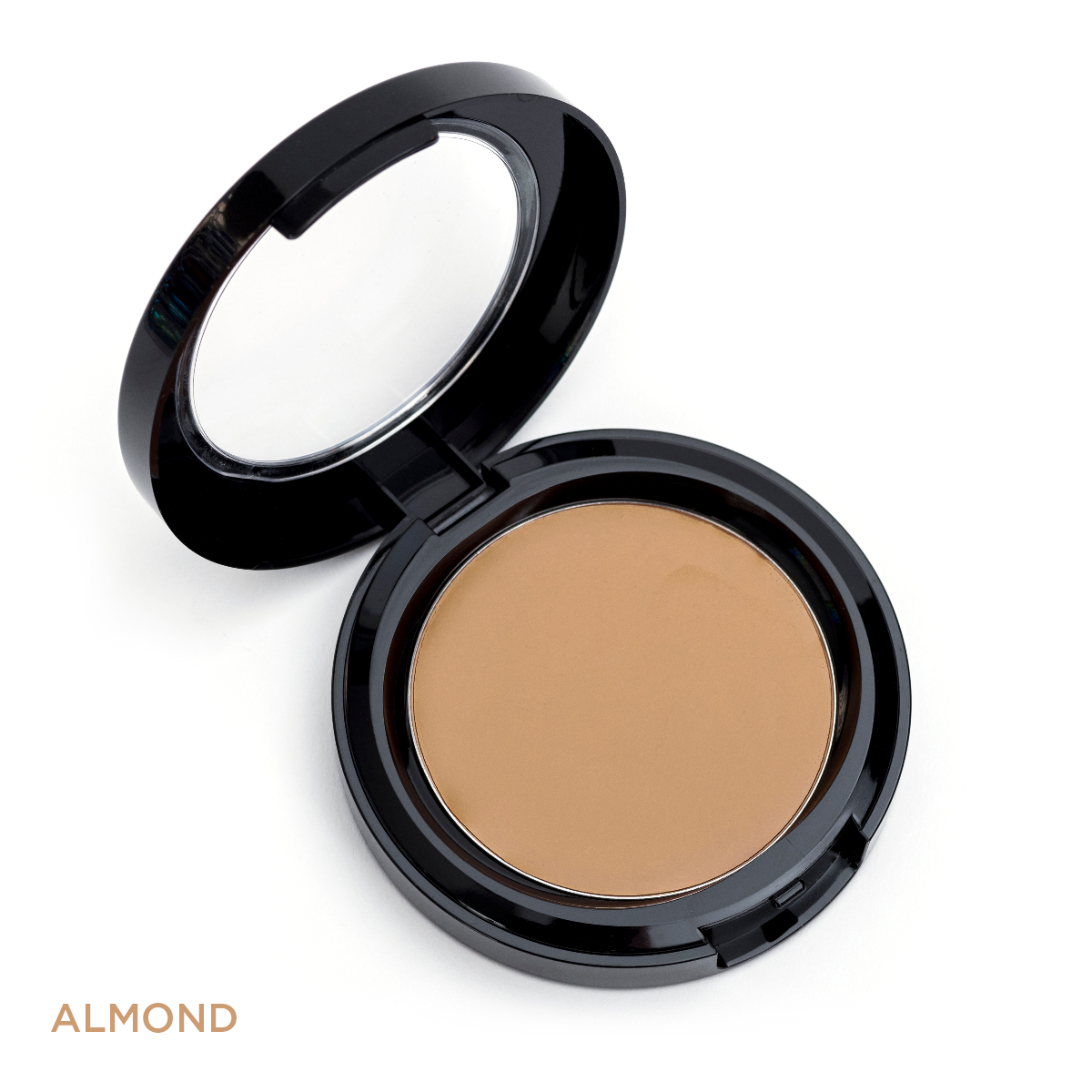 Crème-to-Powder Foundation