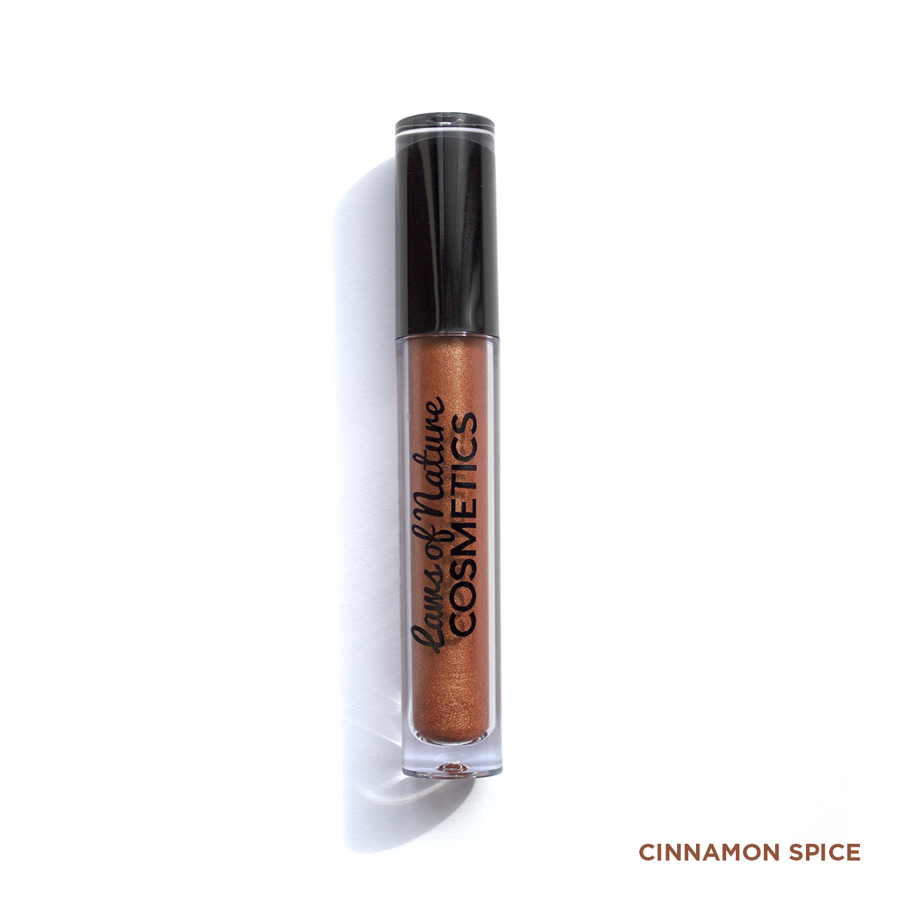 Cinnamon Spice Liquid Eyeshadow
