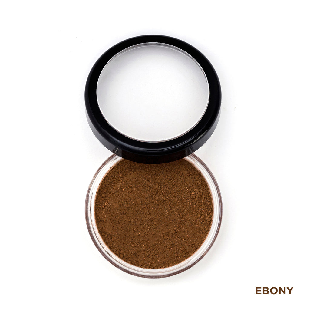 Foxy Finish™ Mineral Loose Foundation