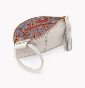 Hobo Sable Wristlet Clutch