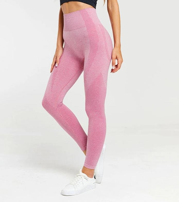 Ensemble legging sport