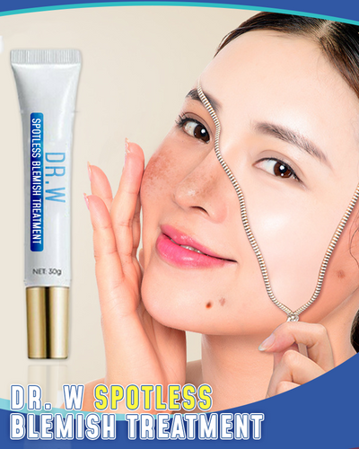 Dr. W Spotless Blemish Treatment