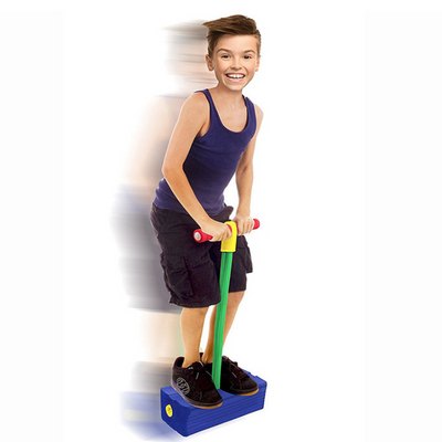 Pogo Stick -Ideal gift for kids