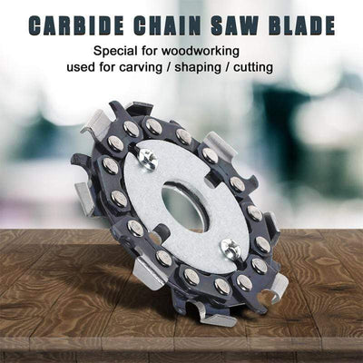 Durable Chainsaw Grinding Disc