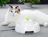 Smart Automatic Continuous Cat Water Fountain Dispenser