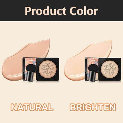 The Most Popular CC Cream Foundation