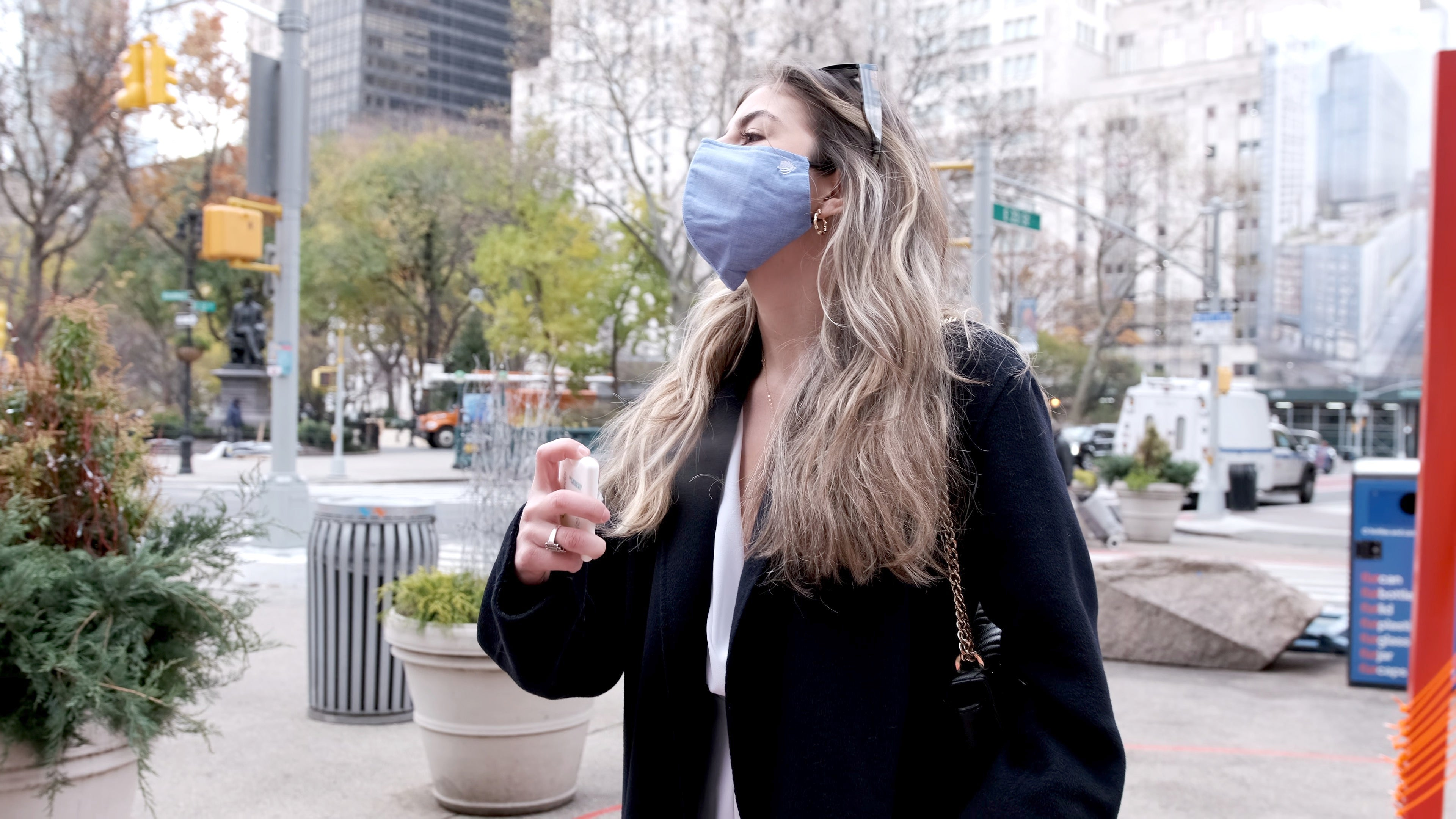 How To Keep Our Faces Maskne-Free - air Defender airMask USA Company