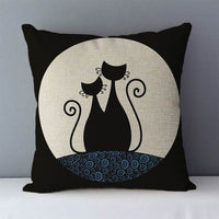 Cat Couch Cushion Covers