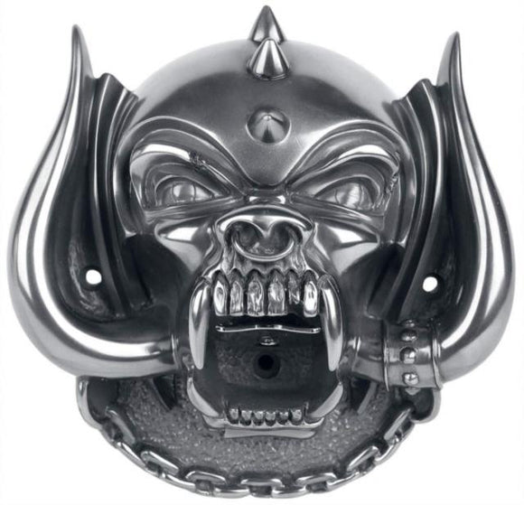 Motorhead (War Pig) Metal Bottle Opener - The Musicstore UK