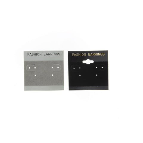 DISPLAY CARD EARRING FELT (12)