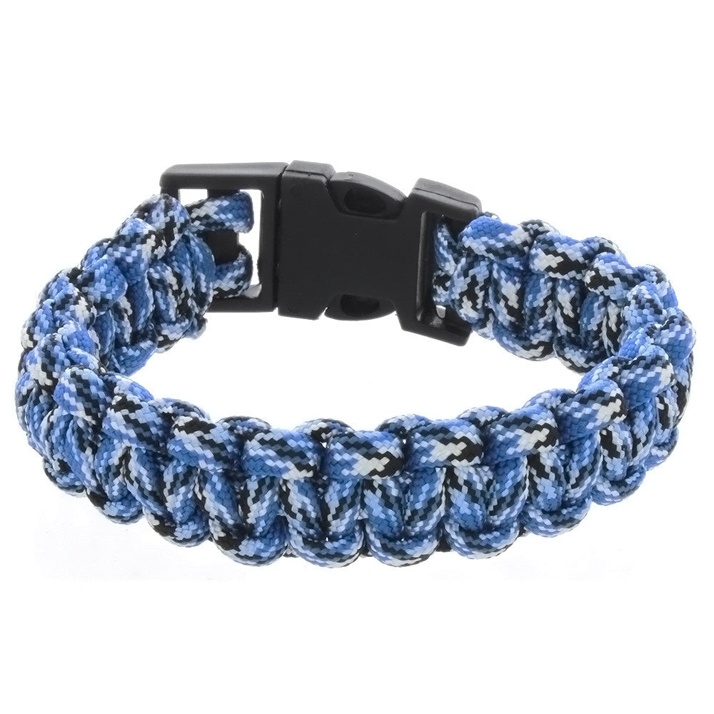 TREND PARACORD DENIM BRACELET