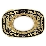 BUCKLE HORIZONTAL 30 X 40 MM