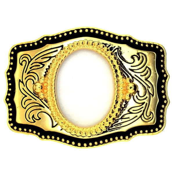 BUCKLE VERTICAL 30 X 40 MM
