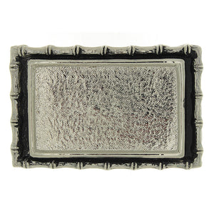 BUCKLE SLAB RECTANGLE