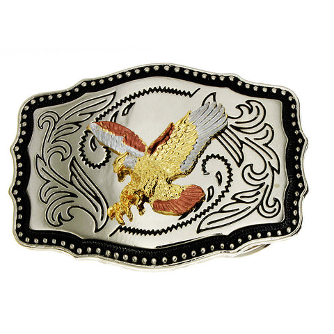 BUCKLE THEMED EAGLE READY-TO-WEAR MEN'S