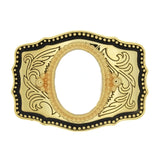 BUCKLE VERTICAL 22 X 30 MM