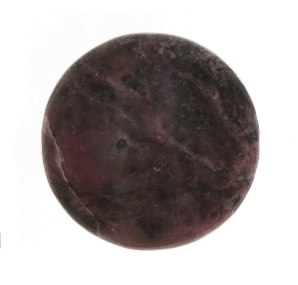GEMSTONE RHODONITE CABOCHONS